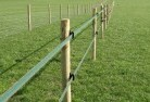 Ngarkat Electric fencing 4