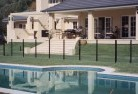 Ngarkat Glass fencing 2