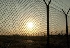 Ngarkat Wire fencing 5
