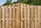 Ngarkat Wood fencing 3